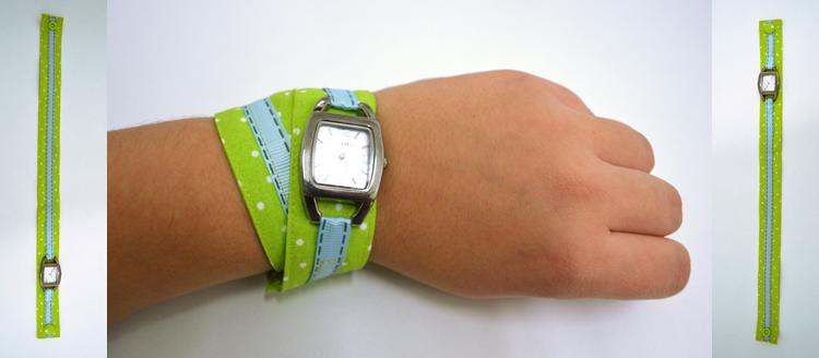 Titelbild Armbanduhr 1