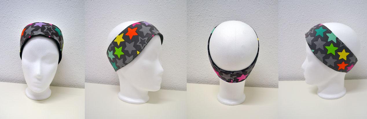 Charmant Häkelarbeitblume Stirnband Muster Bilder - Nähmuster-Ideen ...