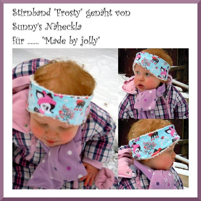 Stirnband nähen leicht gemacht! ✂ Einfache Nähanleitung ✂