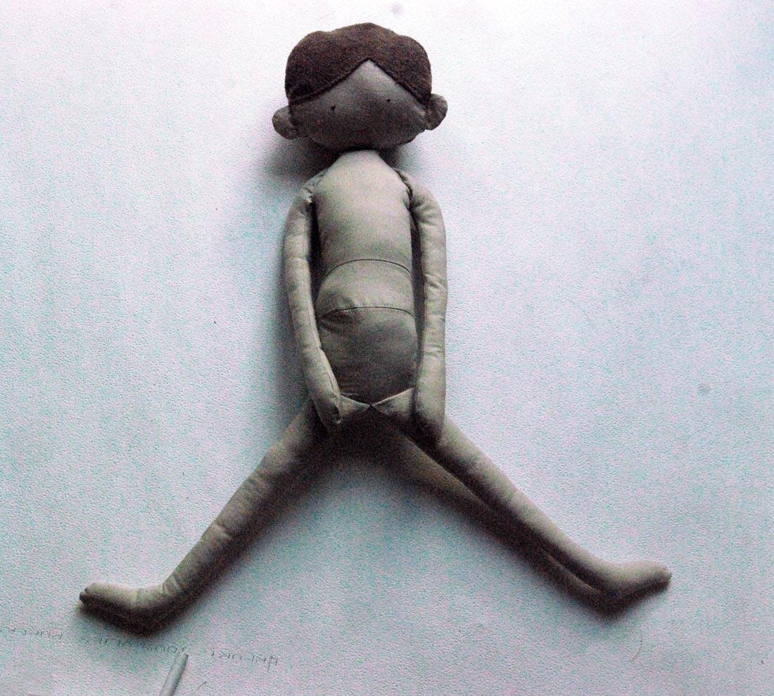 Bild18 - Meine fertige Pitt Puppe